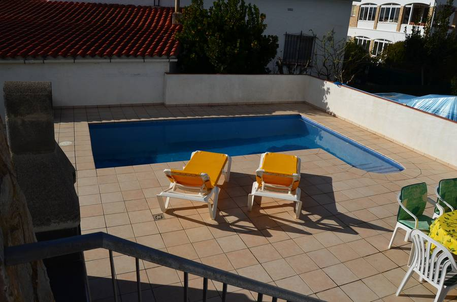 Superb villa with 5 bedrooms pool Carmanso sector